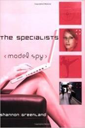 descargar epub Model Spy – Autor Shannon Greenland