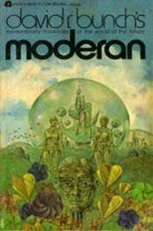 descargar epub Moderan – Autor David R. Bunch