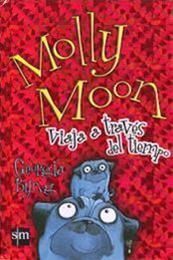 descargar epub Molly Moon viaja a través del tiempo – Autor Georgia Byng