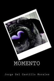 descargar epub Momento – Autor Jorge del Castillo
