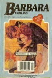 descargar epub Momentos de magia – Autor Barbara Cartland