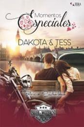 descargar epub Momentos especiales: Dakota & Tess – Autor Patricia Sutherland gratis