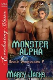 descargar epub Monster alpha – Autor Marcy Jacks gratis