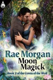 descargar epub Moon magick – Autor Rae Morgan