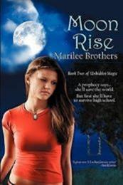 descargar epub Moon rise – Autor Marilee Brothers