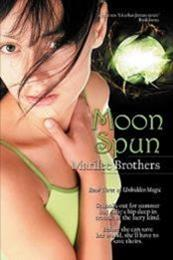 descargar epub Moon spun – Autor Marilee Brothers