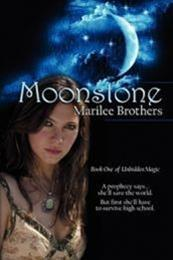 descargar epub Moonstone – Autor Marilee Brothers