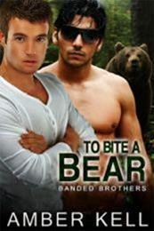 descargar epub Mordiendo a un oso – Autor Amber Kell