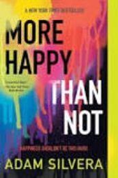 descargar epub More happy than not – Autor Adam Silvera gratis
