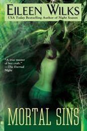 descargar epub Mortal sins – Autor Eileen Wilks