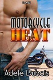descargar epub Motorcycle Heat – Autor Adele Dubois