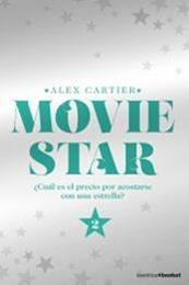 descargar epub Movie Star 2 – Autor Alex Cartier