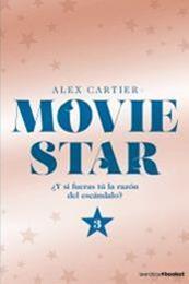 descargar epub Movie Star 3 – Autor Alex Cartier