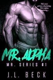 descargar epub Mr. Alpha – Autor J. L. Beck