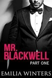 descargar epub Mr. Blackwell – Autor Emilia Winters gratis