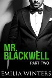 descargar epub Mr. Blackwell II – Autor Emilia Winters gratis