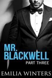 descargar epub Mr. Blackwell III – Autor Emilia Winters gratis