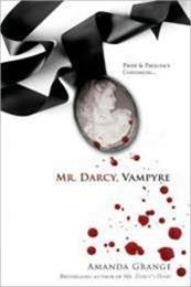 descargar epub Mr. Darcy, Vampiro – Autor Amanda Grange