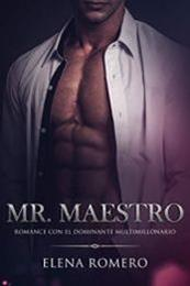 descargar epub Mr. Maestro – Autor Elena Romero gratis