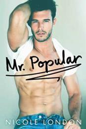 descargar epub Mr. Popular – Autor Nicole London