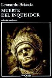 descargar epub Muerte del inquisidor – Autor Leonardo Sciascia