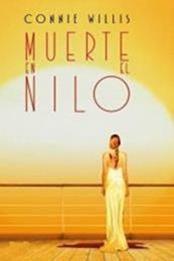 descargar epub Muerte en el Nilo – Autor Connie Willis gratis