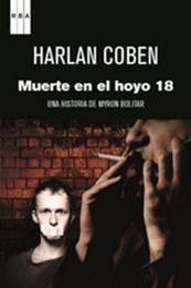 descargar epub Muerte en el hoyo 18 – Autor Harlan Coben