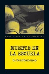 descargar epub Muerte en la escuela – Autor Giorgio Scerbanenco gratis