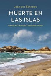 descargar epub Muerte en las islas – Autor Jean-Luc Bannalec