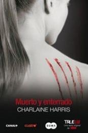 descargar epub Muerto y enterrado – Autor Charlaine Harris