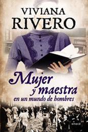 descargar epub Mujer y maestra – Autor Viviana Rivero gratis