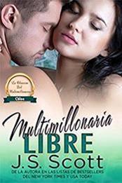 descargar epub Multimillonaria libre ~ Chloe – Autor J. S. Scott gratis
