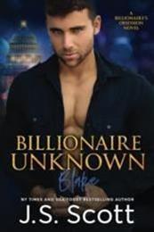 descargar epub Multimillonario desconocido ~ Blake – Autor J. S. Scott gratis