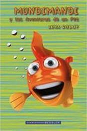 descargar epub Mundimandi y las aventuras de un pez – Autor Luna Godoy