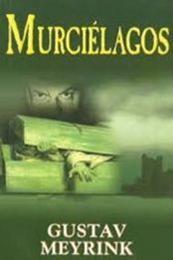 descargar epub Murciélagos – Autor Gustav Meyrink