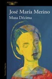 descargar epub Musa Décima – Autor José María Merino gratis
