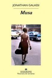 descargar epub Musa – Autor Jonathan Galassi