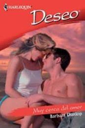 descargar epub Muy cerca del amor – Autor Barbara Dunlop gratis