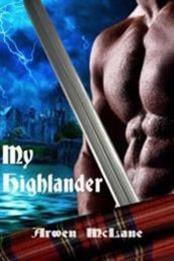 descargar epub My Highlander – Autor Arwen McLane gratis