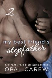 descargar epub My best friends stepfather II – Autor Opal Carew
