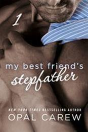 descargar epub My best friends stepfather – Autor Opal Carew