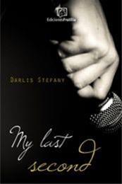 descargar epub My last second – Autor Darlis Stefany gratis