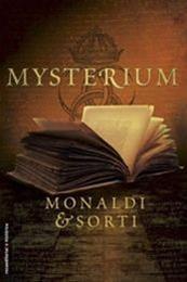 descargar epub Mysterium – Autor Francesco Sorti;Rita Monaldi gratis