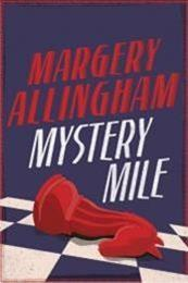 descargar epub Mystery Mile – Autor Margery Allingham gratis