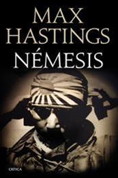 descargar epub Némesis. La derrota de Japón 1944-1945 – Autor Max Hastings