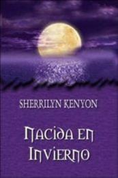 descargar epub Nacida en invierno – Autor Sherrilyn Kenyon