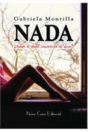 descargar epub Nada – Autor Gabriela Montilla gratis