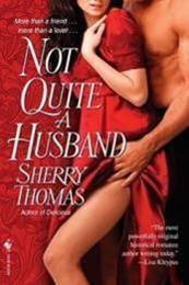 descargar epub Nada parecido a un esposo – Autor Sherry Thomas