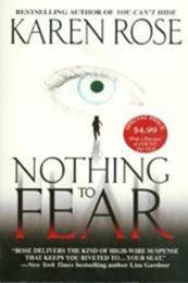 descargar epub Nada que temer – Autor Karen Rose