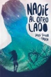 descargar epub Nadie al otro lado – Autor Jordi Sierra i Fabra